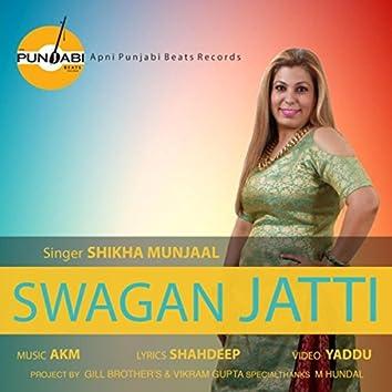 Swagan Jatti