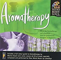 Aromatherapy (Mind, Body, Soul Series) (2000-10-17)