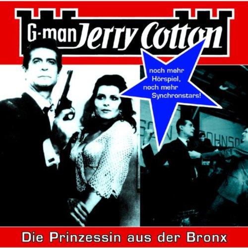 Die Prinzessin aus der Bronx Titelbild