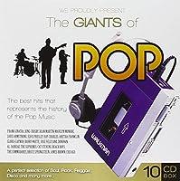 The Giants Of Pop