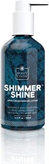 Body Code Shimmer & Shine Moisturizer Body Gel-Lotion 200ml