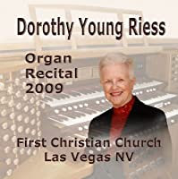 Organ Recital 2009