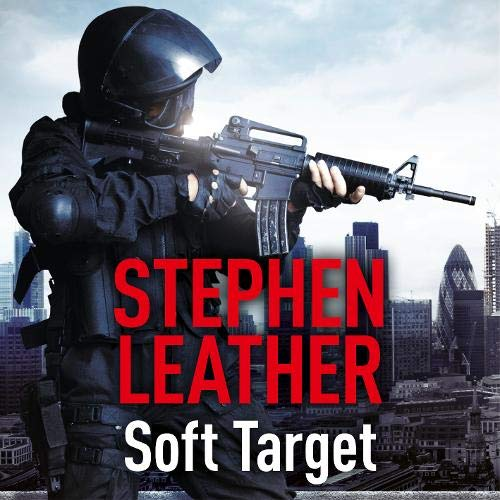Soft Target cover art