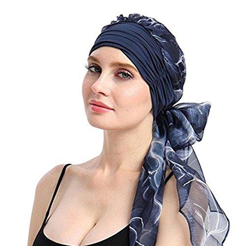 Schal Hut Kopfbedeckungen Turban Schal Islamisch Gebet Kopftuch Damen Outdoor