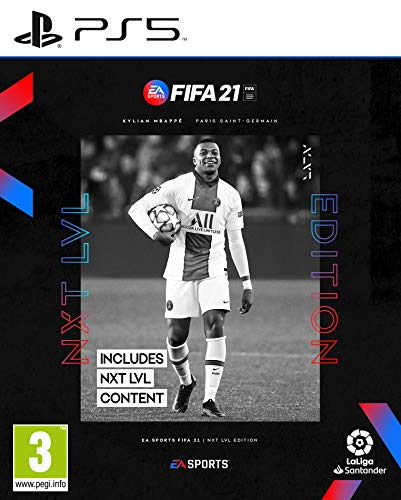 Fifa 21 Next Level Edition PS5 Videojuego