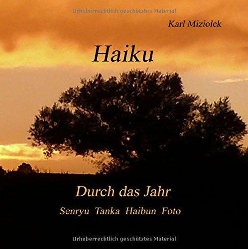 Haiku: Durch das Jahr