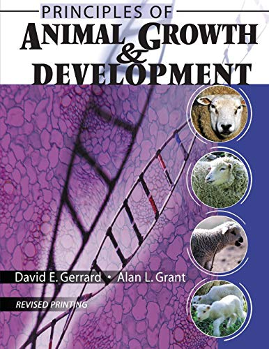 Principles of Animal Growth and Development