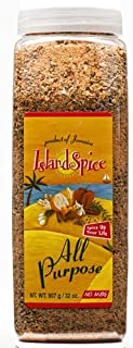 jamaican all purpose seasoning