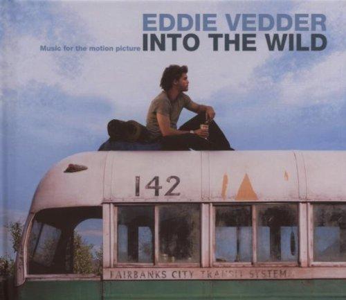Into the Wild by Eddie Vedder (2007-09-18)