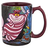 Disney - Alice in Wonderland Painting Cheshire Cat
