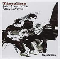 Timeline by Abercrombie/LaVerne