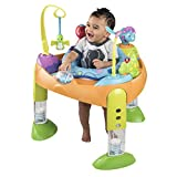 EvenFlo Exersaucer 3 in 1 Tree House (Multicolor)