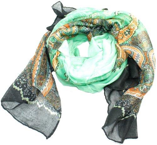aquasensishop Strandtuch-Tuch von STRIESSNIG, 100% Polyester 170x100cm Kopftuch Halstuch