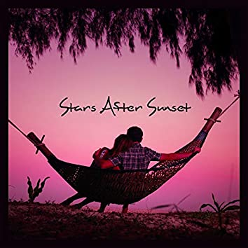 Stars After Sunset - Emotional and Romantic Jazz Music Collection