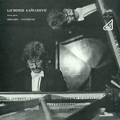Ljubomir Gašparović