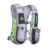AONIJIE Marathon Hydration Vests for Running Camel Pack Running Vest Backpack Hydration Pack for...