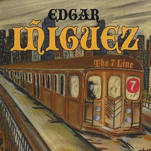 Edgar Iniguez