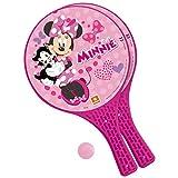 Minnie Mouse - Set Palas de Playa, 22 cm (Mondo 15004)