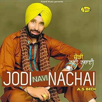 Jodi Navi Nachai