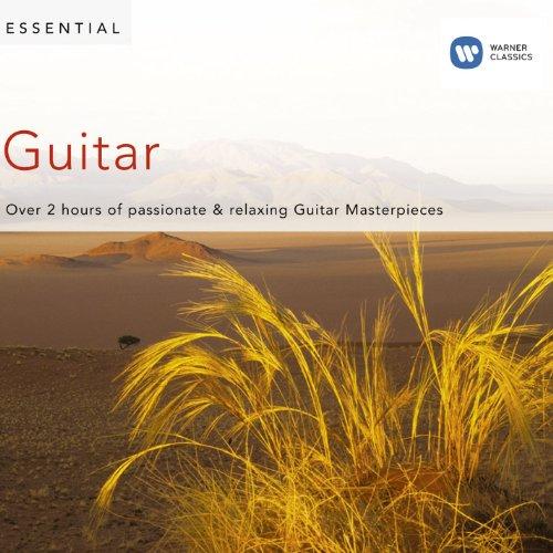 Choro Nr.1 E-moll · Für Gitarre Solo