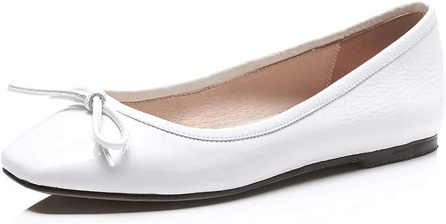 1TO9 Womens Solid Bows Travel Urethane Pumps shoes MMS06562