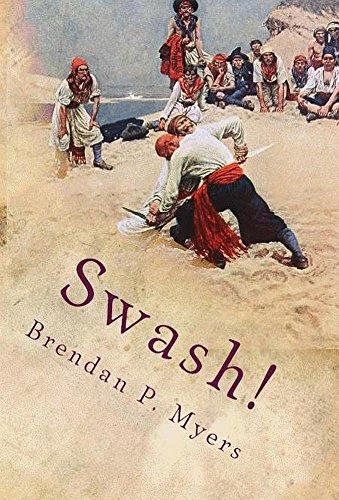 Swash! - A Pirate Adventure (English Edition)