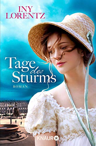 Tage des Sturms: Roman (Berlin-Trilogie, Band 1)