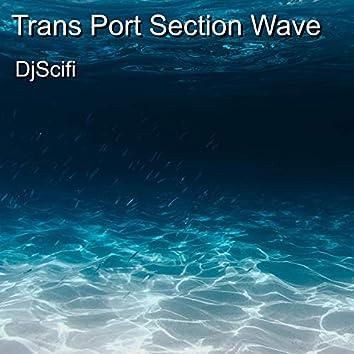Trans Port Section Wave