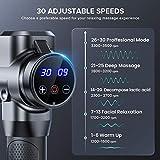 Zoom IMG-2 pistola massaggio muscolare ansgec 30
