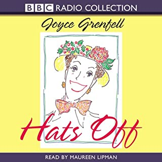 Hats Off cover art