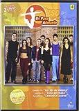 Un Paso Adelante - Temporada 1 (Parte 4 Y 5) [DVD]