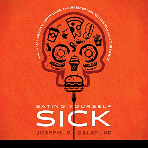 Eating Yourself Sick Titelbild