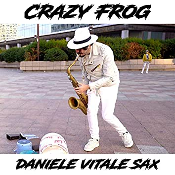 Crazy Frog (Sax Version)