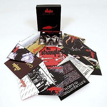 The UA Singles '79-'82