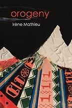 orogeny (Bob Kaufman Book Prize)