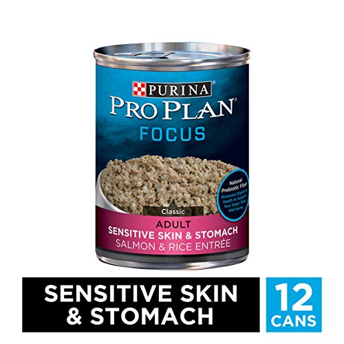 Purina Pro Plan Sensitive Stomach Pate...