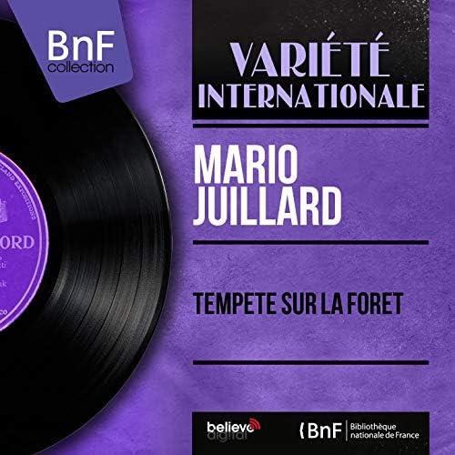 Mario Juillard feat. Benjamin Tood Et Son Orchestre
