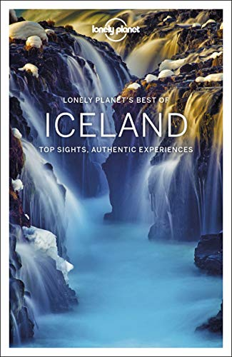 Lonely Planet Best of Iceland (Best of Country)