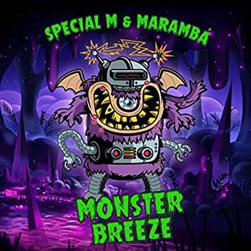 Monster Breeze