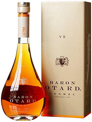 Otard Baron VS mit Geschenkverpackung  Cognac (1 x 0.7 l)