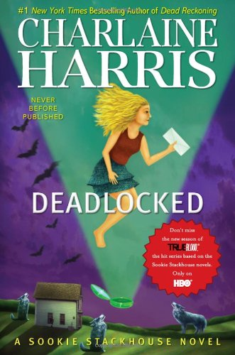 Image of Deadlocked (Sookie Stackhouse/True Blood, Book 12)