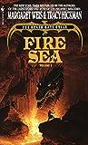 Deathgate 3: Fire Sea (Death Gate Novel)