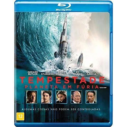 Tempestade: Planeta Em Furia [Blu-ray]