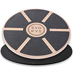 EVO KYE rund