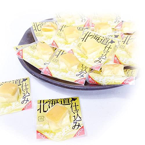 北海道名産 チーズいか燻製 チーズ おつまみ 個包装 チャック付き 1�s