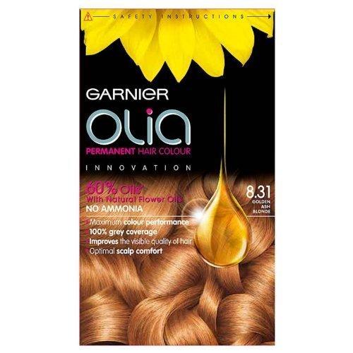 Olia by Garnier Golden Ash Blonde 8.31 by Garnier