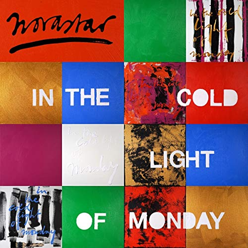 In The Cold Light Of Monday [CD & LP] -  Novastar, Vinyl