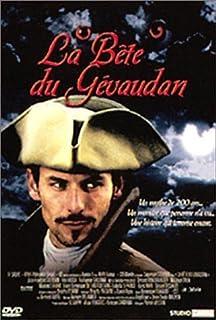 La Bete Du Gevaudan [DVD] (2002) (French Import) by Sagamore St?venin