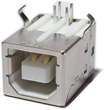EppoBrand USB Port Connector Native Instruments Traktor Kontrol X1 Z1 F1 D2 S2 S4 MKI MKII Traktor Audio A2 (only MKI) A4 ...