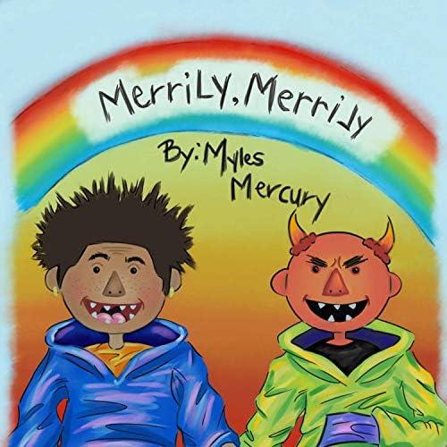 Myles Mercury